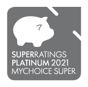 Superratings Platinum 2021