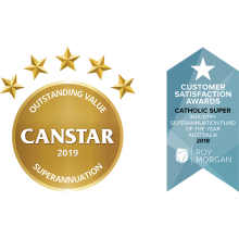 Canstar and Roy Morgan Awards